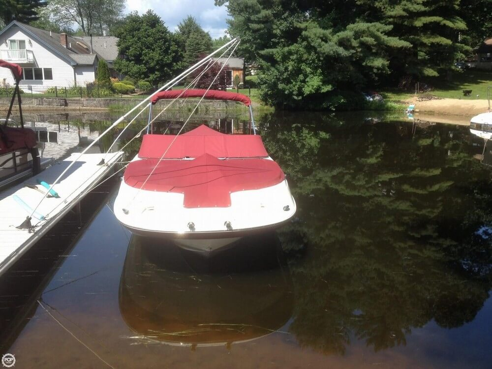 Caravelle Boats 218 2006 Caravelle 218 for sale in Lunenburg, MA