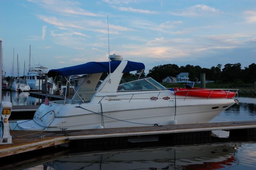 Sea Ray 310 Sundancer 2000 Sea Ray Sundancer 310