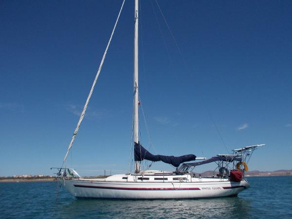 Catalina C38