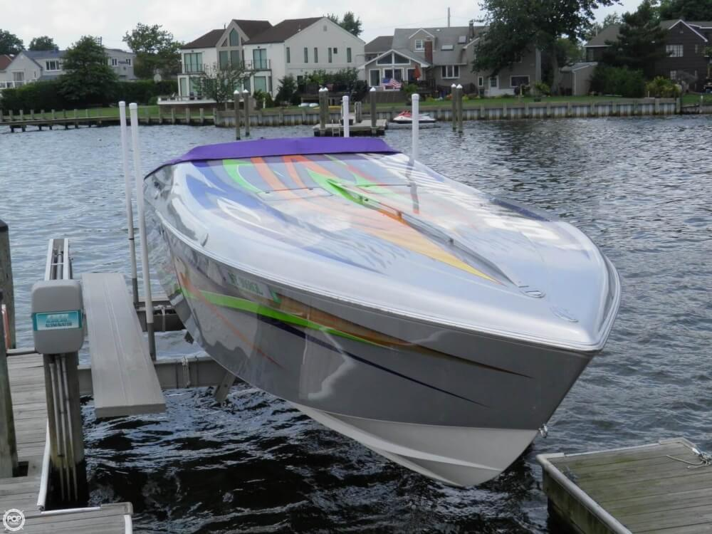 Outerlimits 37 Stiletto 2004 Outerlimits 37 Stiletto for sale in Baldwin, NY