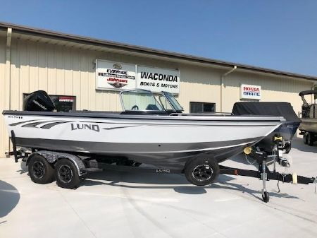 2019 Lund 2075 Tyee, Republican City Nebraska - boats com