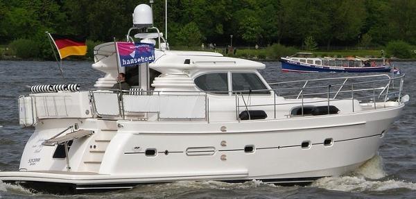 лодка дилерской