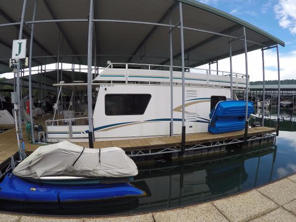 M Yacht 3512