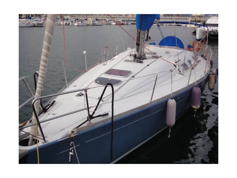 Beneteau Beneteau First 42 S7