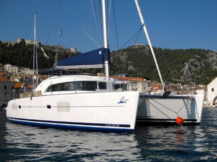 """Lagoon Lagoon 380 S2 Premium """"Allegro"""""""