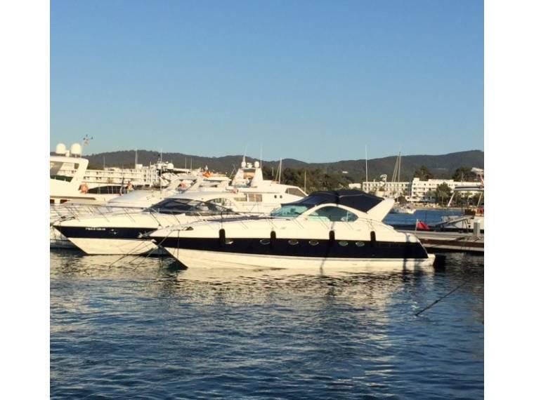 Fairline Boats FAIRLINE 48 TARGA