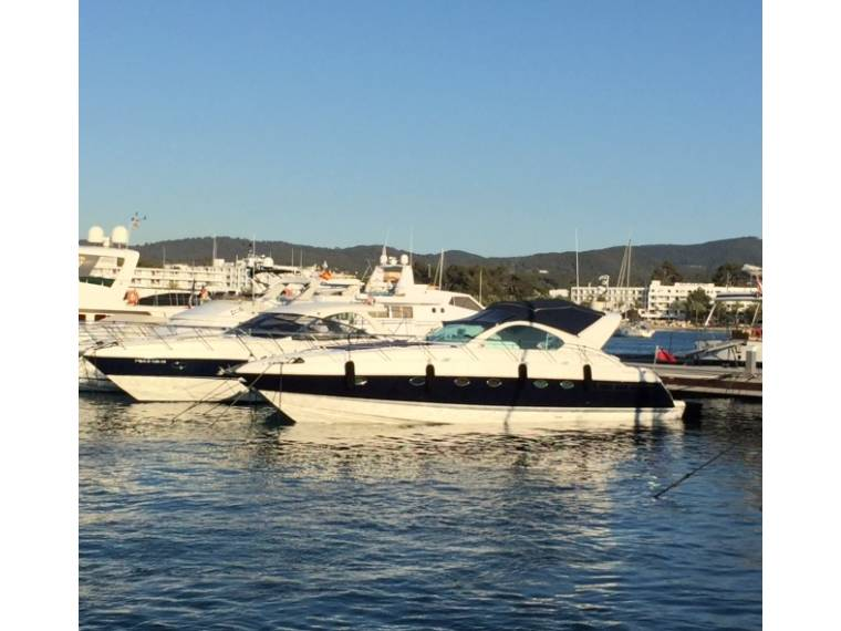 Fairline Boats FAIRLINE 48 TARGA