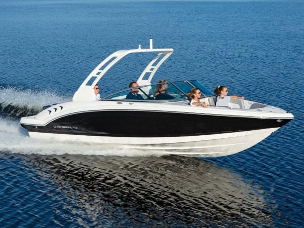 Chaparral 23 H2O Sport