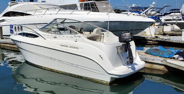 Bayliner 2455 Ciera 24' Bayliner 2455 2000