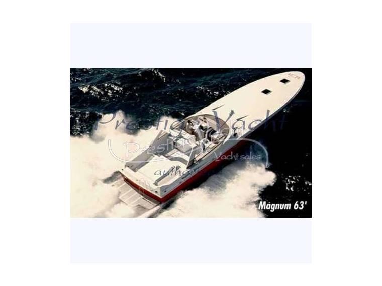 Magnum Marine 63