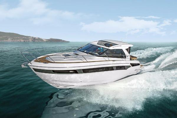 Bavaria Sport 400 Coupe Manufacturer Provided Image: Bavaria Sport 400 Coupe
