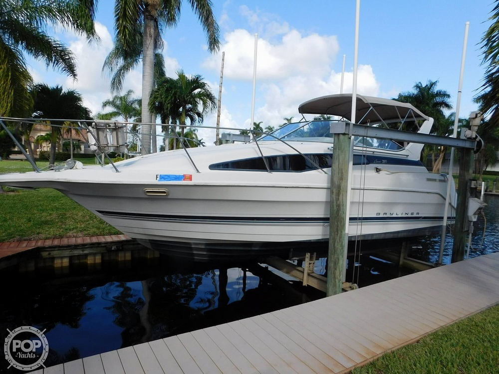 Bayliner 2855 Ciera 1996 Bayliner 2855 Ciera for sale in Stuart, FL