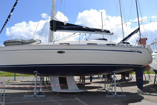 Bavaria 37 Cruiser BAVARIA 37 CRUISER - ATOUT NAUTISME YACHT BROKER