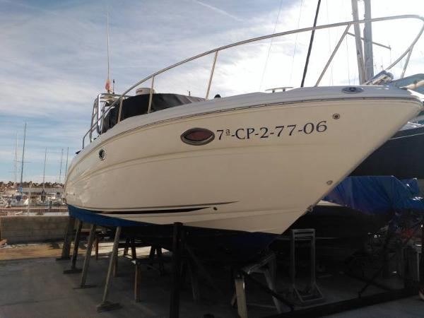Sea Ray 315 Amberjack Sea Ray 315 Amberjack