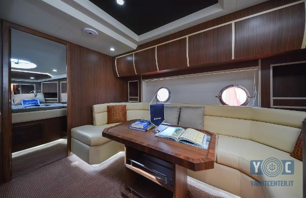 Gulf Craft Oryx 42 Main Saloon (1)
