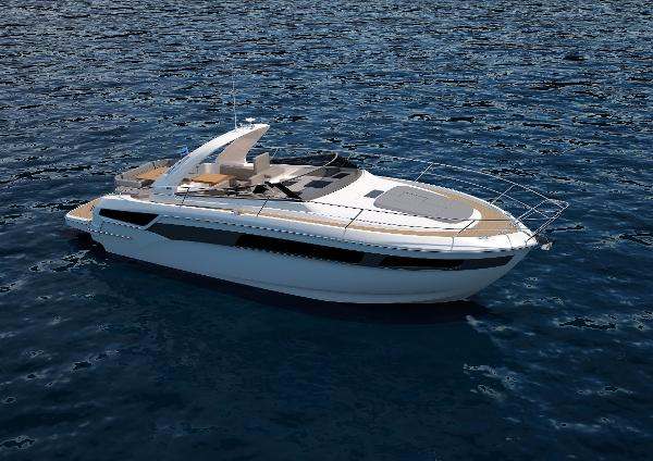 Bavaria S40 Open Manufacturer Provided Image: Bavaria Sport 40 Open
