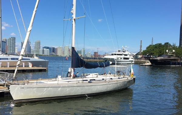 Swan 56 for sale