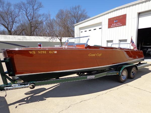Grand Craft 24 Classic Exterior 1