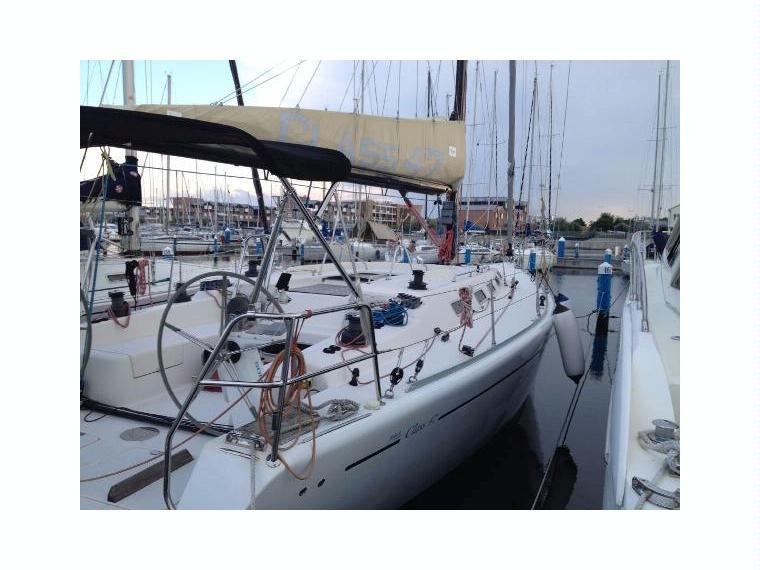 Class Yacht Class Yacht Class 47