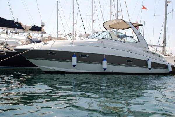 Cruisers Yachts 300 Cxi Cruisers Yachts 300 CXi