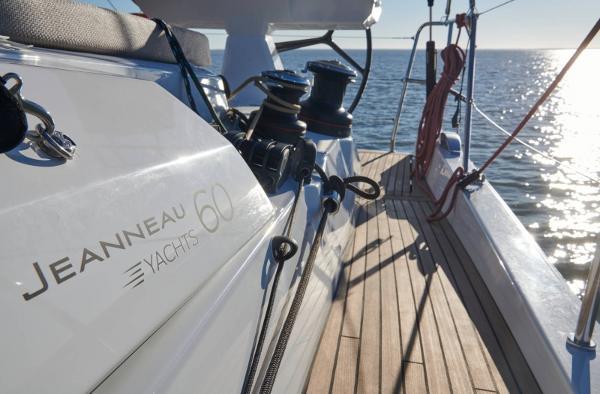 Jeanneau Jeanneau Yacht 60