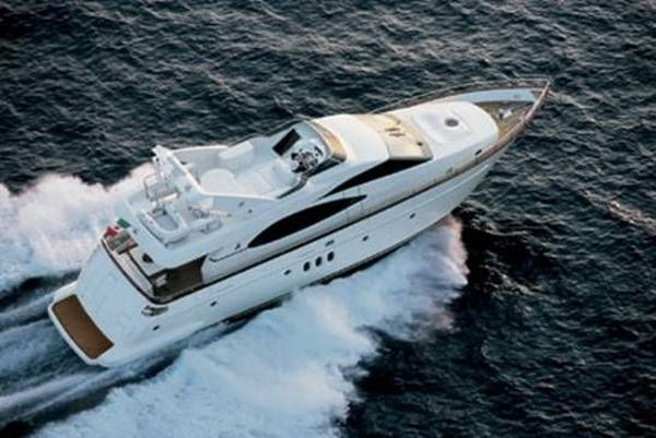 Azimut 74 Manufacturer Provided Image