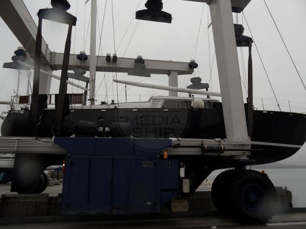 Benetti Sail Division BENETTI 20 BENETTI SAIL DIVISION - BENETTI 20 - exteriors