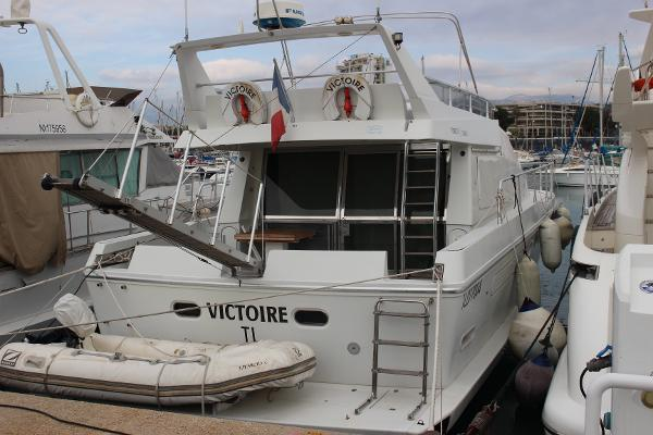 Ferretti Yachts 52 Altura FERRETTI YACHTS 52 ALTURA