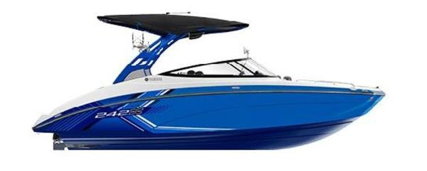 Yamaha Boats 242X eSeries