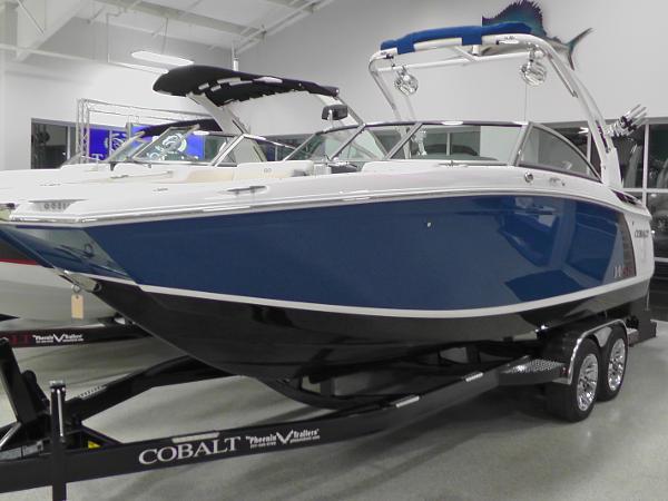 Cobalt 26SD WSS