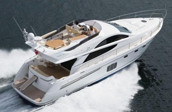Fairline Phantom 48 48