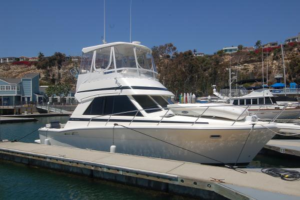 Riviera 34 Riviera
