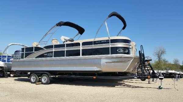 G3 Boats Elite 326 GT