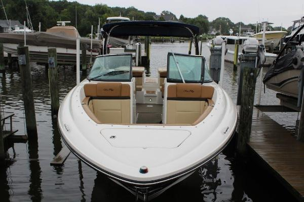 Sea Ray 270 Slx Boats For Sale Boats Com