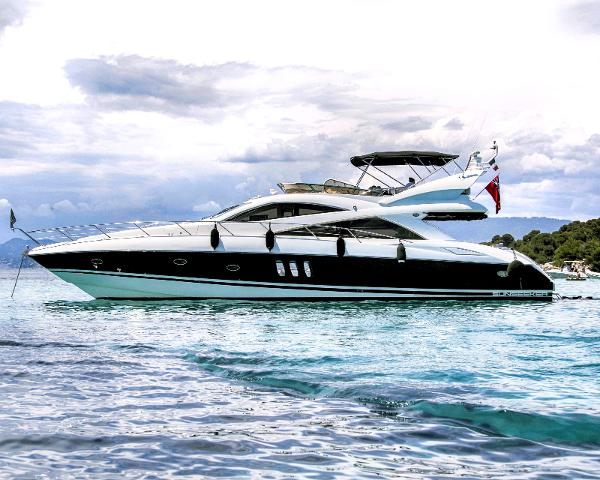 Sunseeker 66 MANHATAN