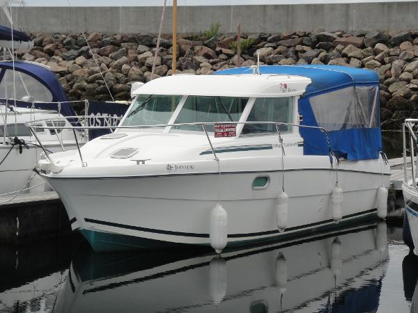 Jeanneau Merry Fisher 695 Merry Fisher 695
