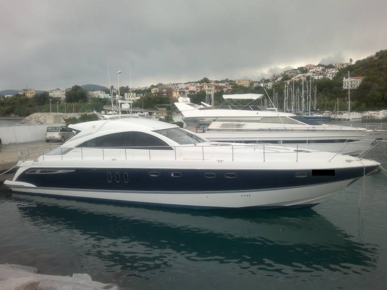 Fairline Boats Fairline 62 GT