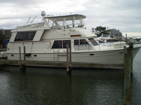 Atlantic 47 Motoryacht Re-duced!! MINT