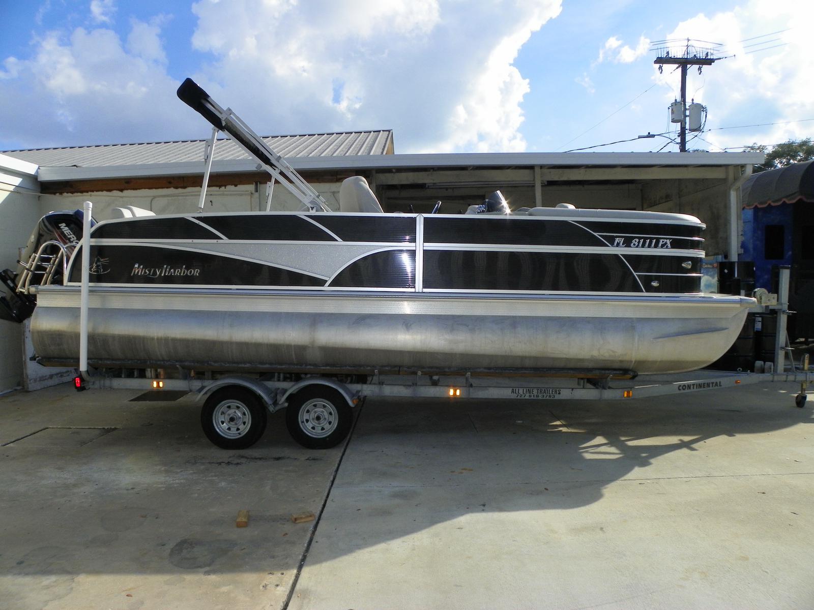 Misty Harbor 2385 SR