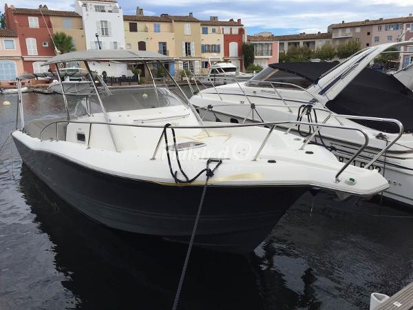Kelt WHITE SHARK 298 kelt white shark 298