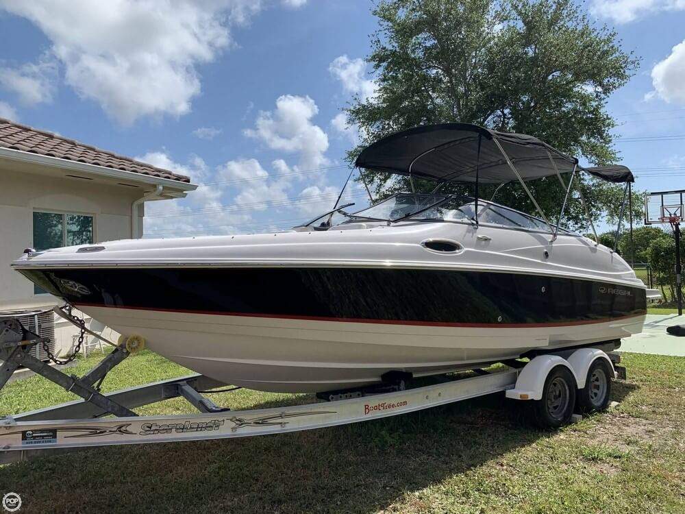 Regal 2400 VBR 2007 Regal 2400 VBR for sale in Miami, FL