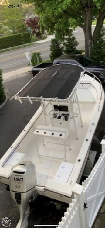 May-Craft 1900 Center Console 2015 Maycraft 1900 CC for sale in Babylon, NY