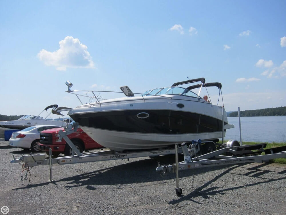 Rinker 250 Express Cruiser 2007 Rinker 27 for sale in Apex, NC