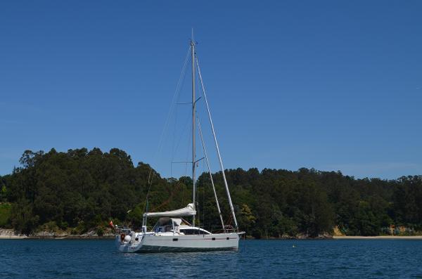 RM Yachts RM 1060
