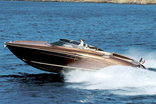 Riva 44 Rivarama