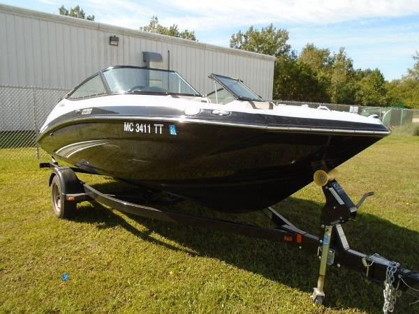 Yamaha Boats 19FT SX192