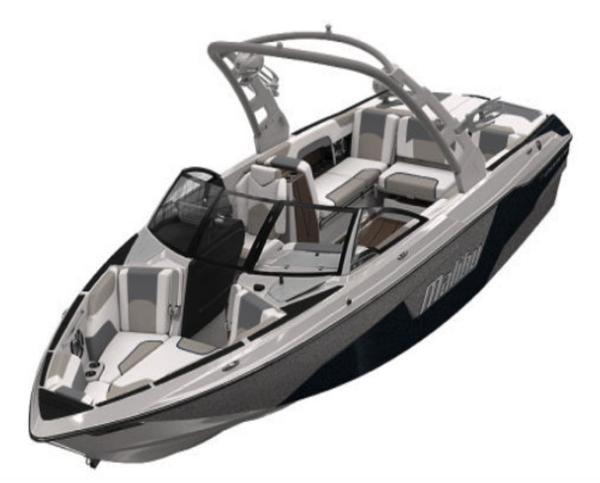 Malibu 25 LSV