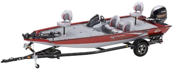 G3 Boats SPORTSMAN 19 CARPET (RED)