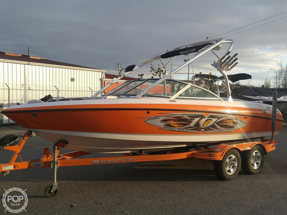 Mastercraft X10 2005 Mastercraft X10 for sale in North Vancouver, BC