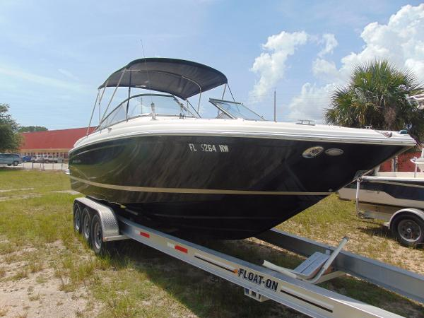 Regal 2700 Bowrider Regal 2700 ES 2008